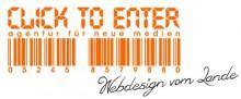 click-to-enter: agentur für neue medien